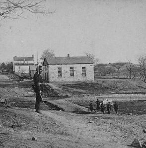 Centreville civil war