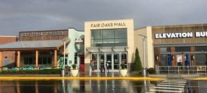 Fair Oaks Mall Fairfax
