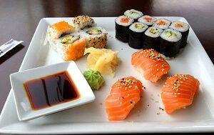 Sushi Vienna