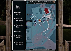 Wolf Trap National Park Vienna