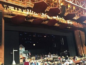 Wolf Trap Stage Vienna