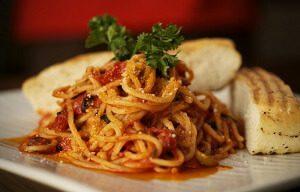 Great Italian food in Fairfax