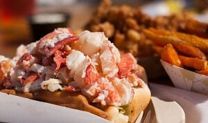 Greatest Lobster roll found in Fairfax