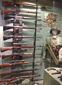 national firearms museum fairfax