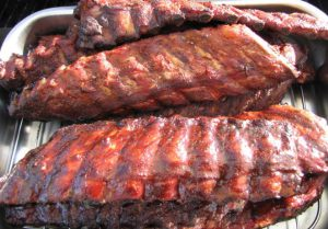 Chantilly Ribs