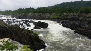 Great Falls near Tysons corner