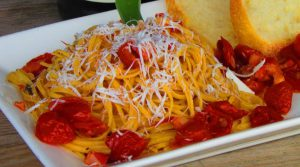 Oakton Italian food