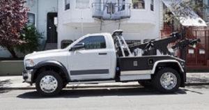 Towing Dumfries VA