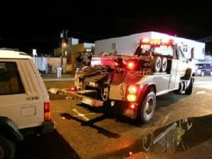 Woodbridge VA Tow Truck